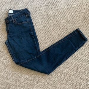 Abercrombie & Fitch Skinny Jean Jeggings